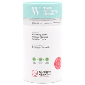 Spotlight Oral Care Teeth Whitening System