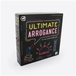 Ultimate Arrogance Game