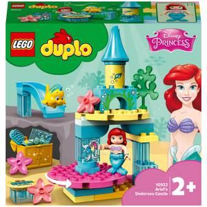 LEGO DUPLO Princess TM: Ariel's Undersea Castle (10922)