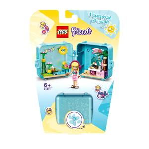 LEGO Friends: Stephanie's Summer Play Cube (41411)