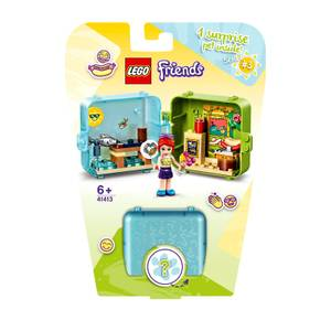 LEGO Friends: Mia's Summer Play Cube (41413)