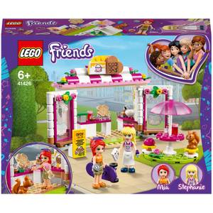 LEGO Friends: Heartlake City: Park Café Ice Cream Set (41426)