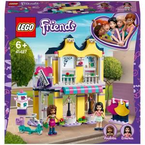 LEGO Friends: Emma's Fashion Shop Accessories Store Set (41427)