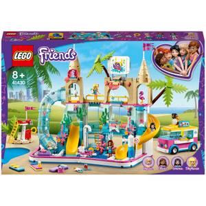 LEGO® Friends: Divertimento estivo al parco acquatico (41430)
