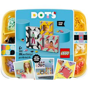 DOTS: Creative Picture Frames Set by LEGO (41914)