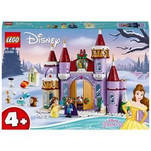 LEGO Disney Belles winterliches Schloss (43180)
