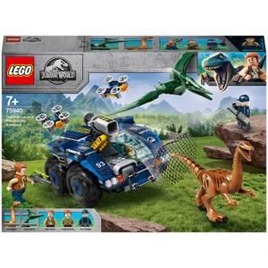 LEGO Jurassic World: Pteranodon Dinosaur Breakout Toy (75940)