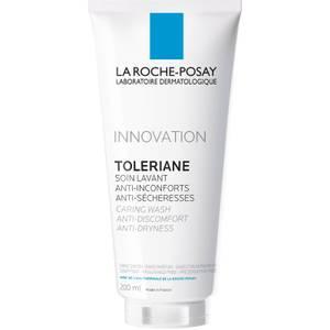La Roche-Posay Toleriane Caring Wash Cleanser 200ml