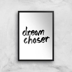 The Motivated Type Dream Chaser Giclee Art Print