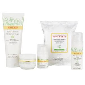 Deluxe Hautpflegeset für empfindliche Haut