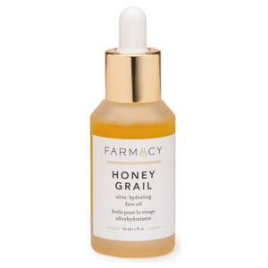 FARMACY Honey Grail Ultra-Hydrating Face Oil 30ml