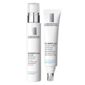 La Roche-Posay Dark Spot Reduction Serum and Eye Cream