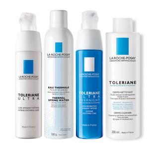 La Roche-Posay Allergy-Prone Skin Care Kit
