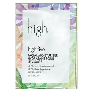 High Beauty high five CANNABIS FACIAL MOISTUIRZER