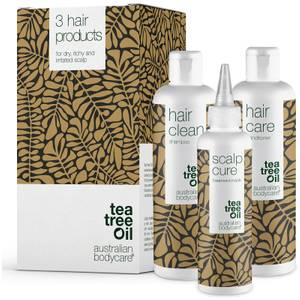Australian Bodycare Hair Care Kit