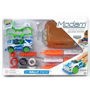 Modarri Super Deluxe Rally Pack