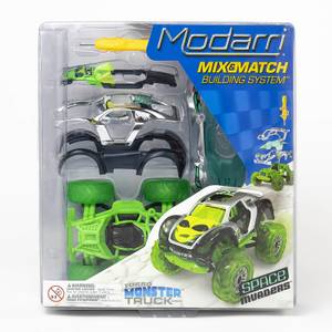Modarri Space Invaders - Monster Truck