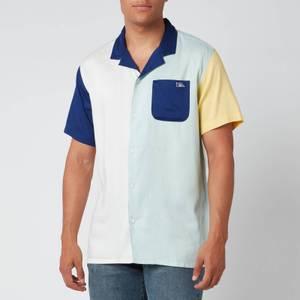 Levi's Men's Cubano Shirt - Multi