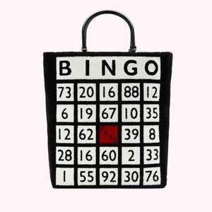 Bingo Goliath トートバッグ