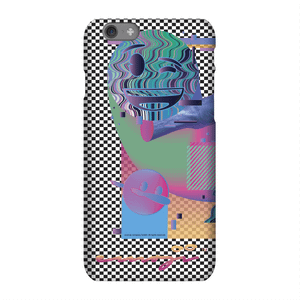 Emoji Psychedelic Phone Case for iPhone and Android
