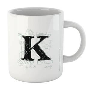 Emoji K