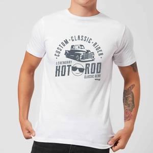 Emoji Classic Gear Men's T-Shirt - White
