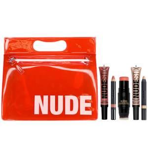 NUDESTIX x Estee Lalonde Nude but Not 5 Piece Kit