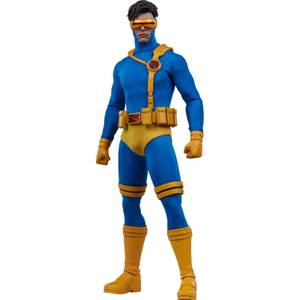 Sideshow Collectibles Marvel X-Men Cyclops 1:6 Scale Action Figure