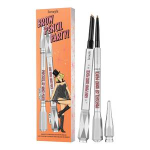 benefit Brow Pencil Party Goof Proof & Precisely my Brow Duo Set (Various Shades)