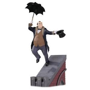 DC Collectibles DC Comics Batman Rogues Gallery The Penguin Multi Part Statue