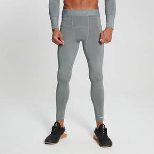 MP Men's Base Layer Leggings - Storm