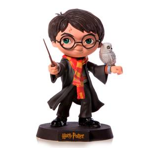 Iron Studios Harry Potter Mini Co. PVC Figure 12 cm