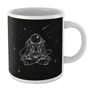 Zen Astronaut Mug