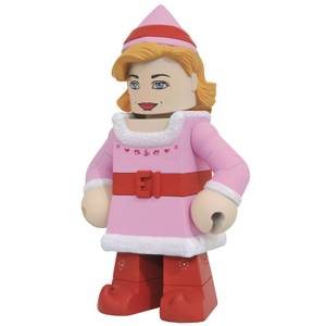 Diamond Select Elf Jovie Vinimate Figure
