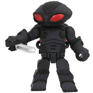 Diamond Select Aquaman Movie Black Manta Vinimate Figure