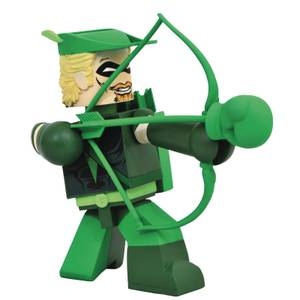 Diamond Select DC Comics Green Arrow Vinimate Figure