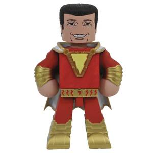 Diamond Select DC Comics Shazam Movie Vinimate Figure