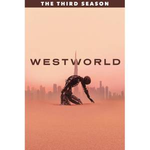 Westworld - Season 3 - 4K Ultra HD (Includes 2D Blu-ray)