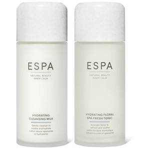 Hydrating Cleanse and Tone Duo (Worth $97.00)