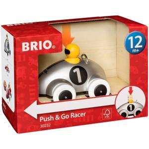 Brio Push & Go Racer (Special Edition)
