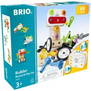 Brio Builder Soundmodul-Konstruktionsset