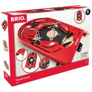 Brio Wooden Pinball Game