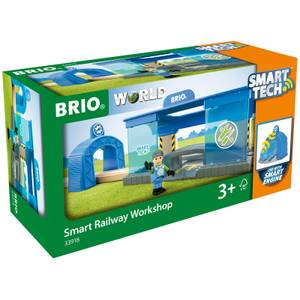 Brio Smart Tech - Railway Workshop