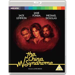 The China Syndrome (Standard Edition)