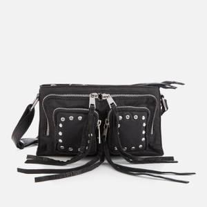 Núnoo Women's Stine Sport Bag - Black