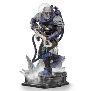Statuette Mr. Freeze de Ivan Reis à l'échelle 1/10 DC Comics Art Scale 16cm - Iron Studios
