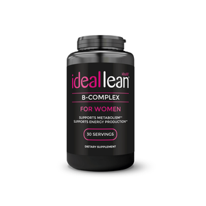 IdealFit B-Complex 100 - 30 tablets