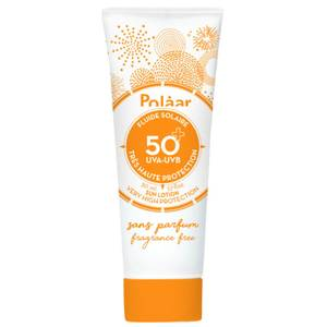 Polaar Very High Protection SPF50+ Sunscreen Lotion 50ml
