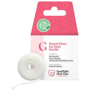 Spotlight Oral Care Dental Floss for Gum Health