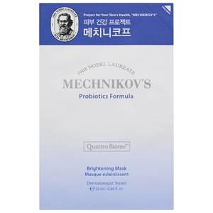 Holika Holika Mechnikov's Probiotics Formula Brightening Mask Sheet 25ml